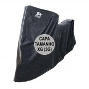 CAPA TÉRMICA PROTETORA DE COBRIR MOTO STAR CAPAS IMPERMEÁVEL 3G TIGER GOLD WING SUPER FOUR V-STROM