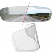 PELICULA PINLOCK AXXIS MAX VISION V18 CLEAR