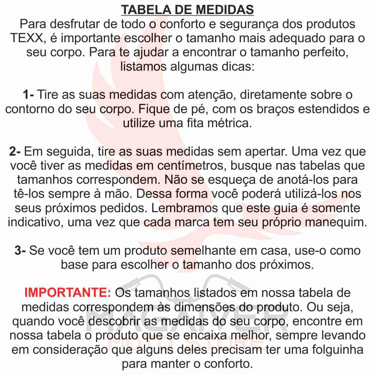 CALÇA MOTOCICLISTA TEXX MASCULINO STRIKE IMPERMEÁVEL PRETA