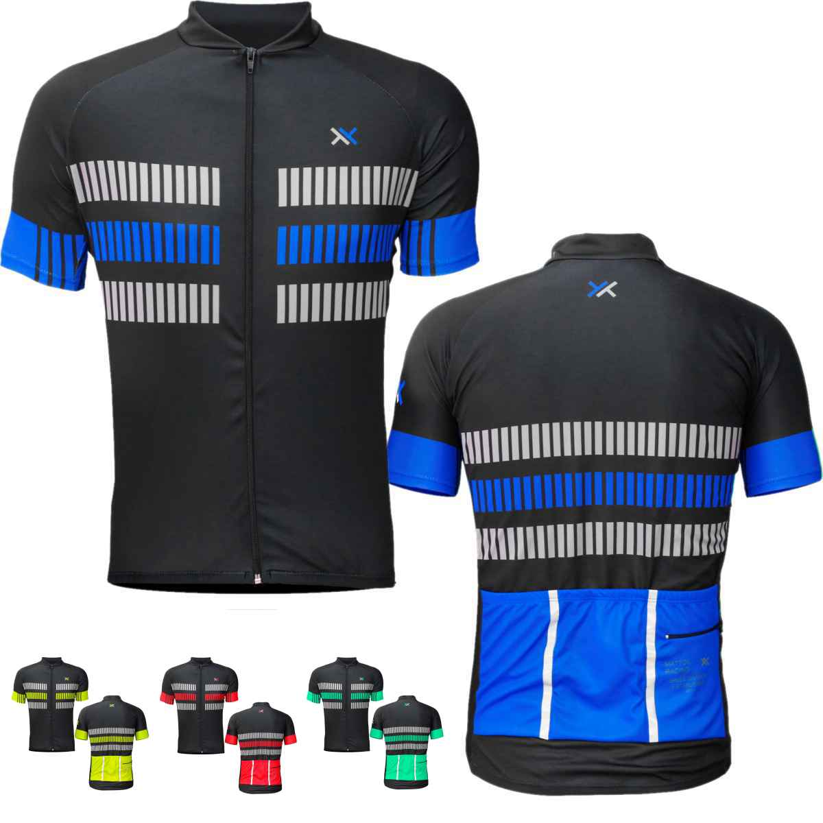 CAMISA MATTOS RACING BIKE TRACK
