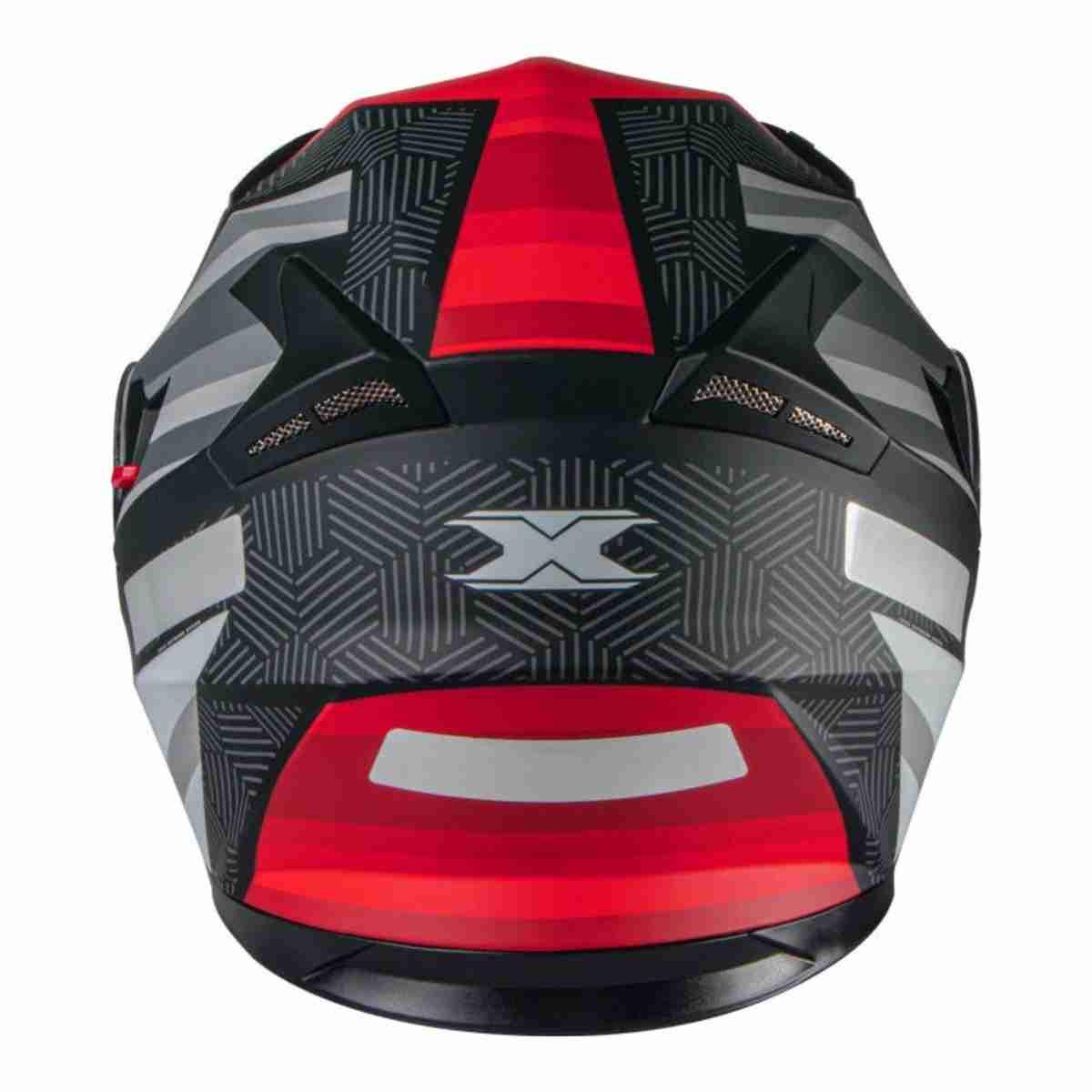 CAPACETE DE MOTO MASCULINO MOTOCICLISTA MOTOQUEIRO TEXX G2 TRENTO COM ÓCULOS SOLAR DESIGN ITALIANO