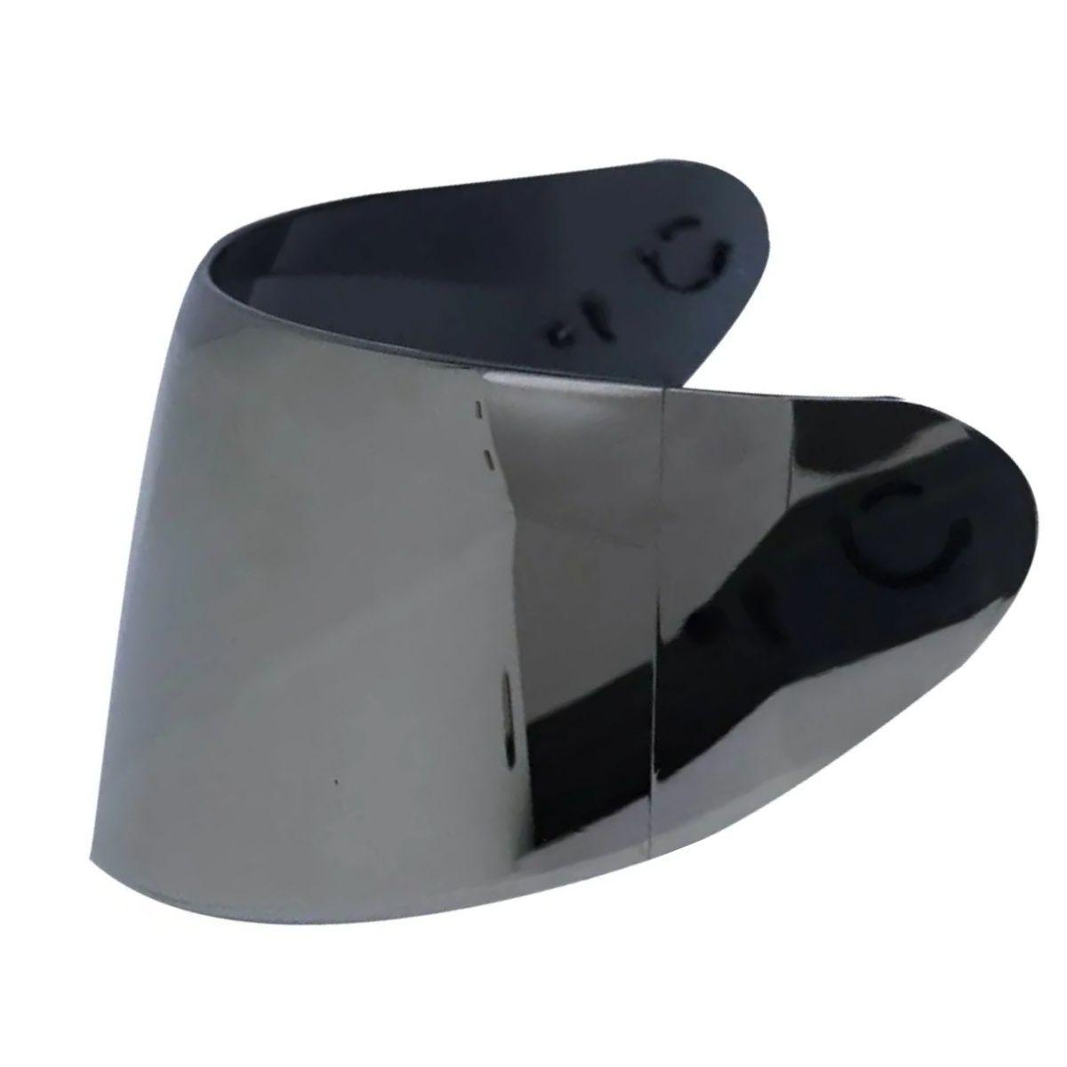 VISEIRA AXXIS EAGLE/DRAKEN IRIDIUM SILVER (METAL)  V18
