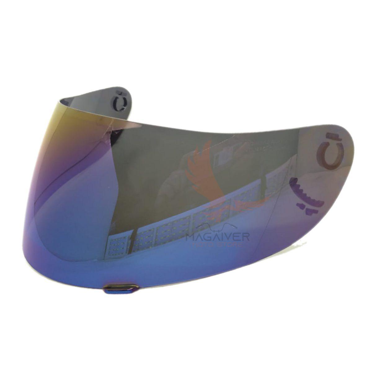 VISEIRA FLY DRIVE/ HFS METALIZADA