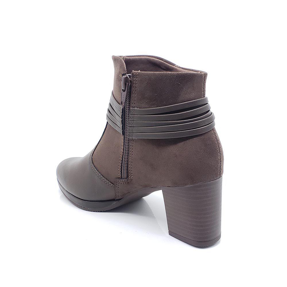 Ankle Boot Comfortflex 2097301