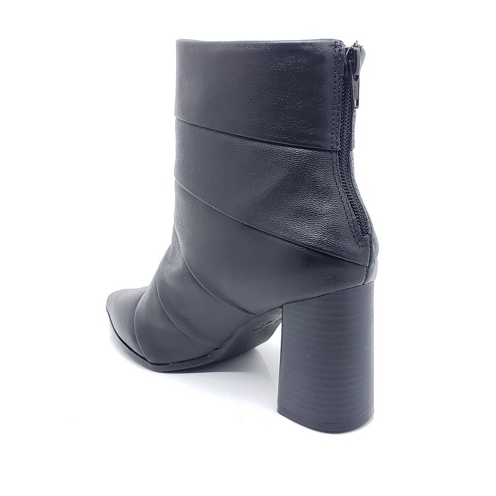 Ankle Boot Ramarim Couro 2058103