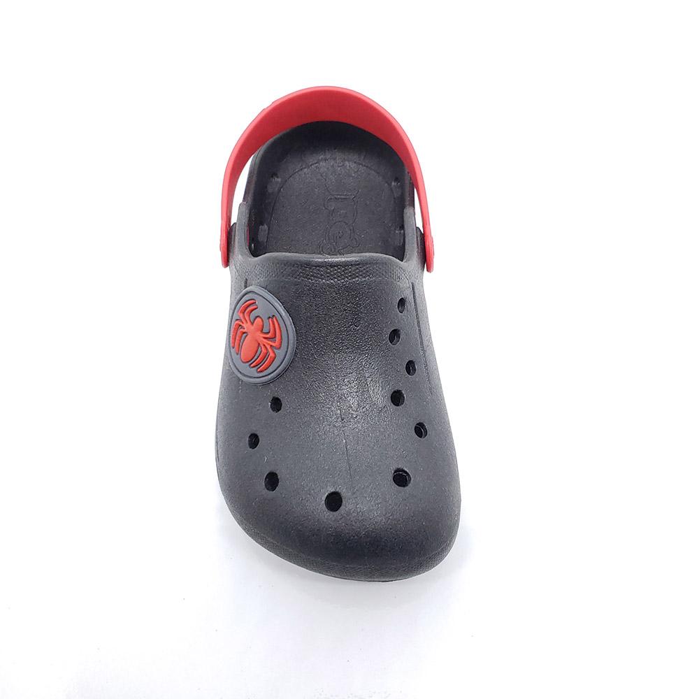 Babuche/ Crocs Infantil Menino Pé com Pé 55614