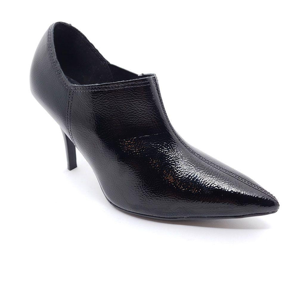 Bota Feminina Ankle Boot Beira Rio 9061.100