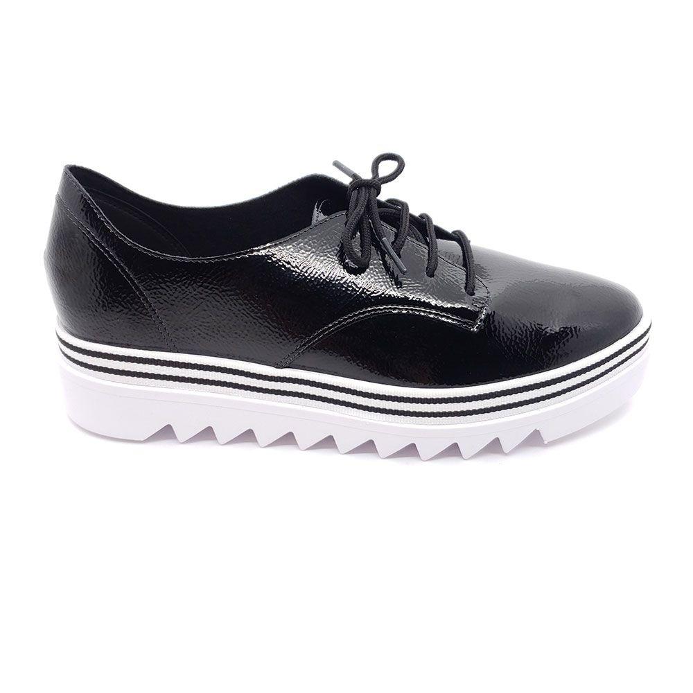 Sapato Feminino Oxford Beira Rio - 4219.200