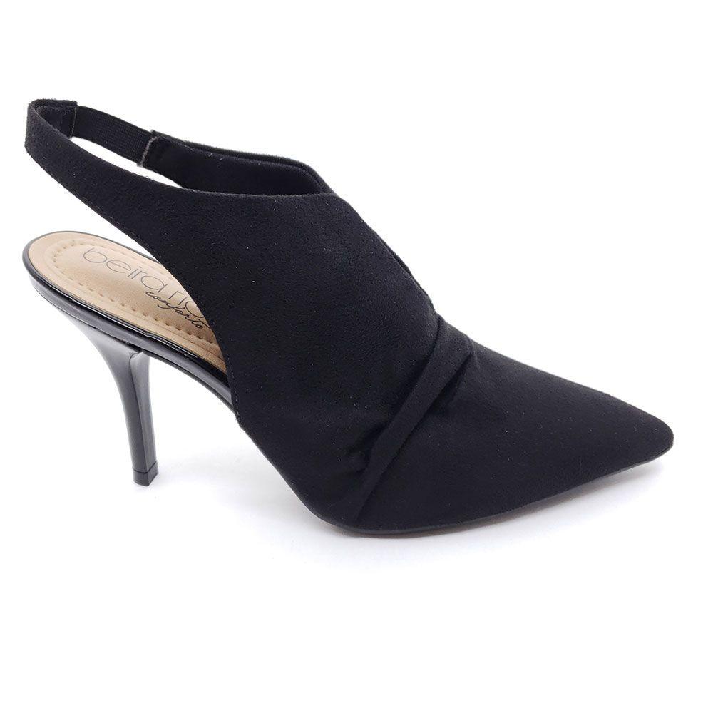 Sapato Chanel Beira Rio - 4122.1060