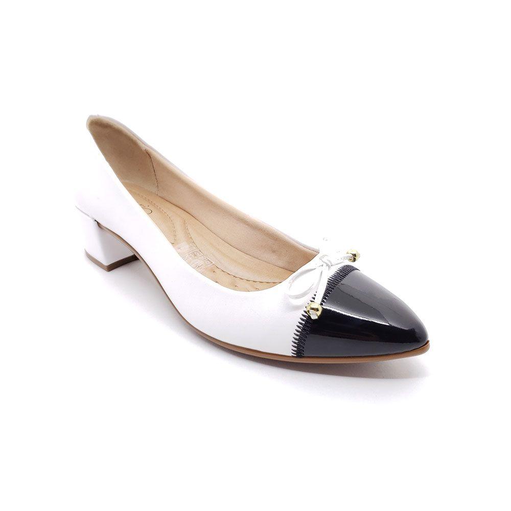 Sapato Salto Baixo Beira Rio - 4222.102