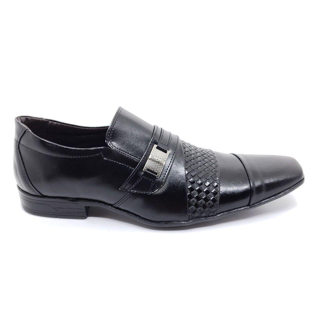 Sapato Social Bertelli - 60067