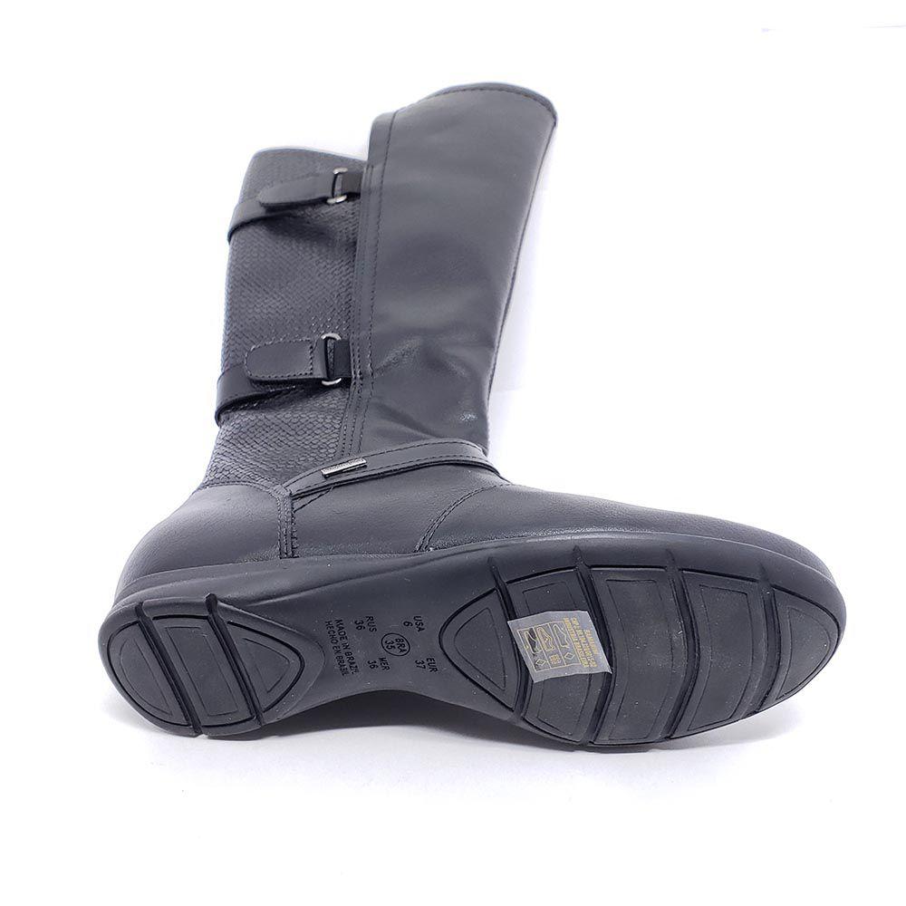Bota Cano Alto Comfortflex 2091305