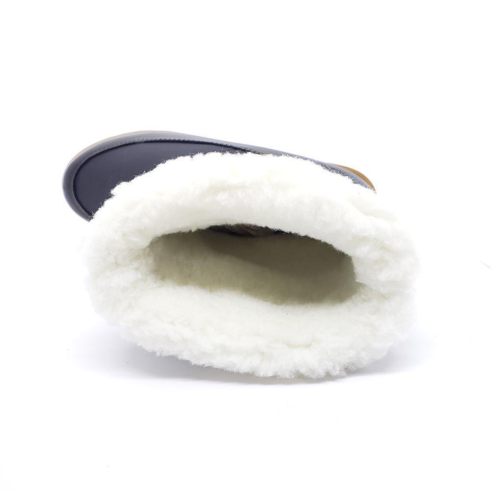Bota Fiero em Nylon com lã 21509