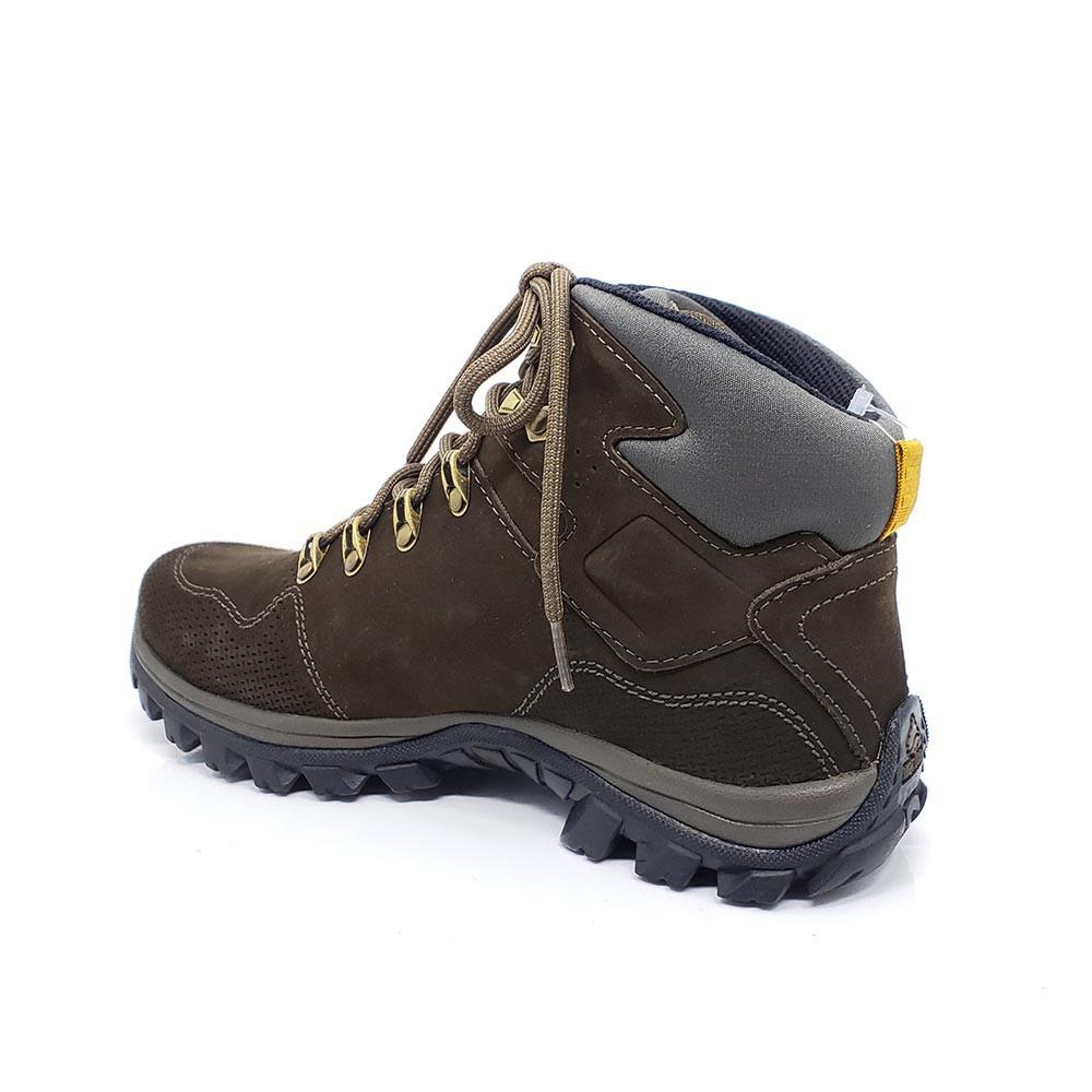 Bota Mac Boot Adventure em Couro Caratuva 02