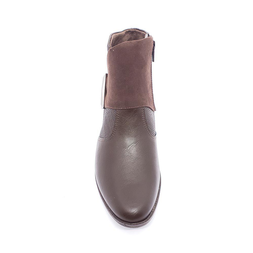 Bota Ramarim Ankle Boot Feminina 2059101