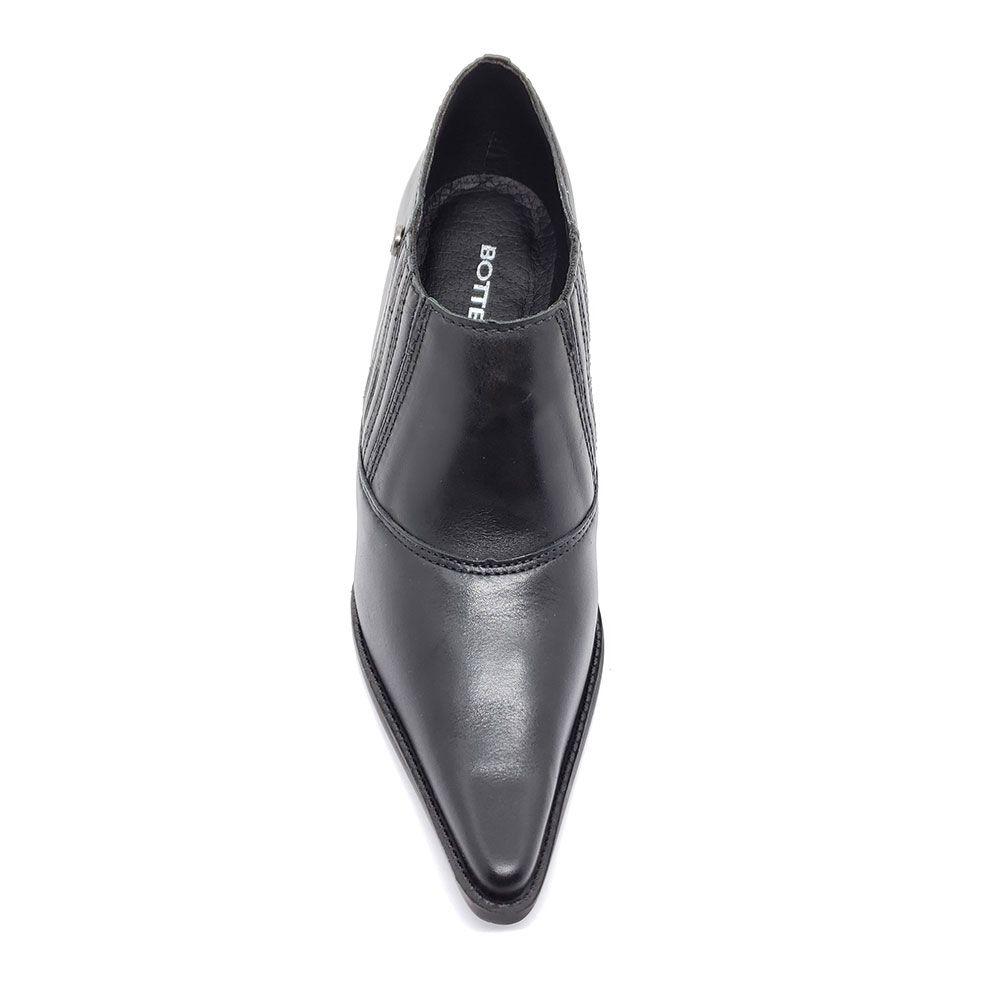 Ankle Boot Bottero Couro - 301605