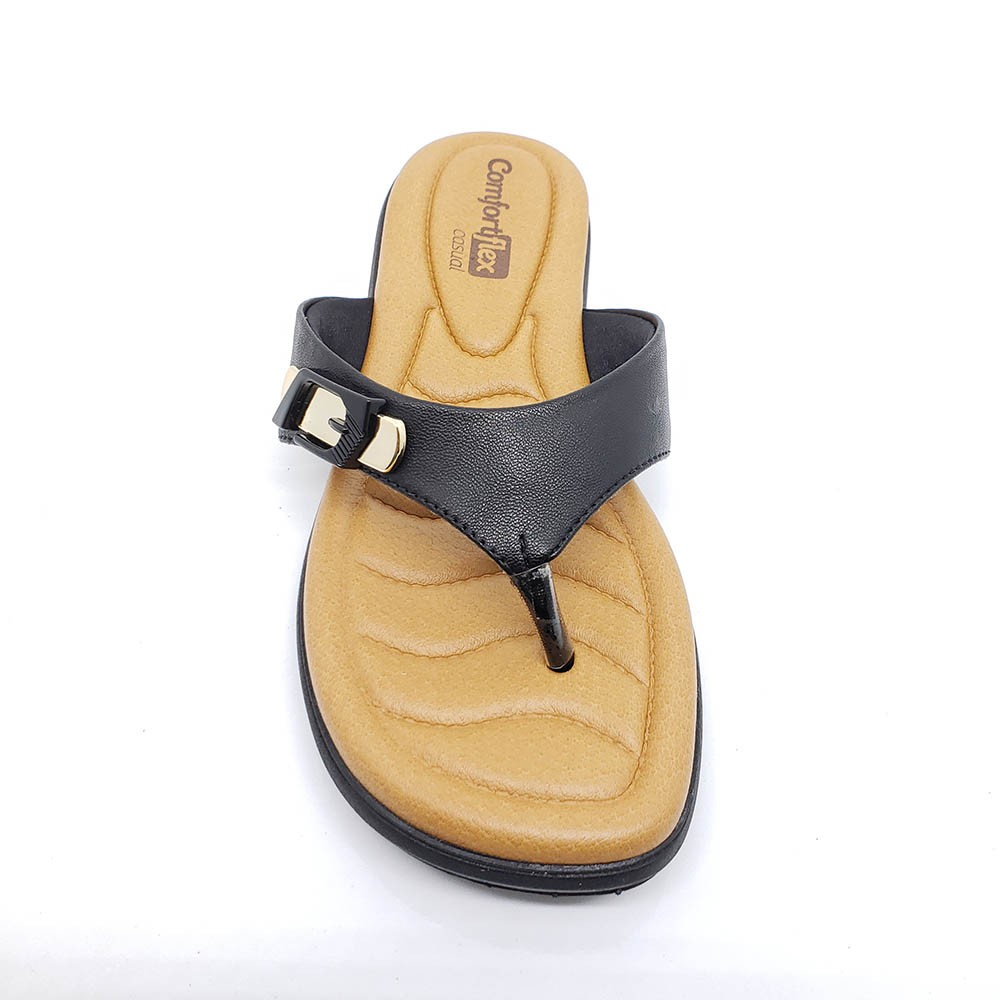 Chinelo Conforto Comfortflex 2080401