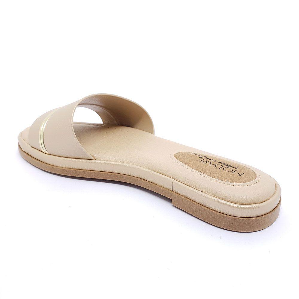 Chinelo Slide Modare Conforto 7139.100