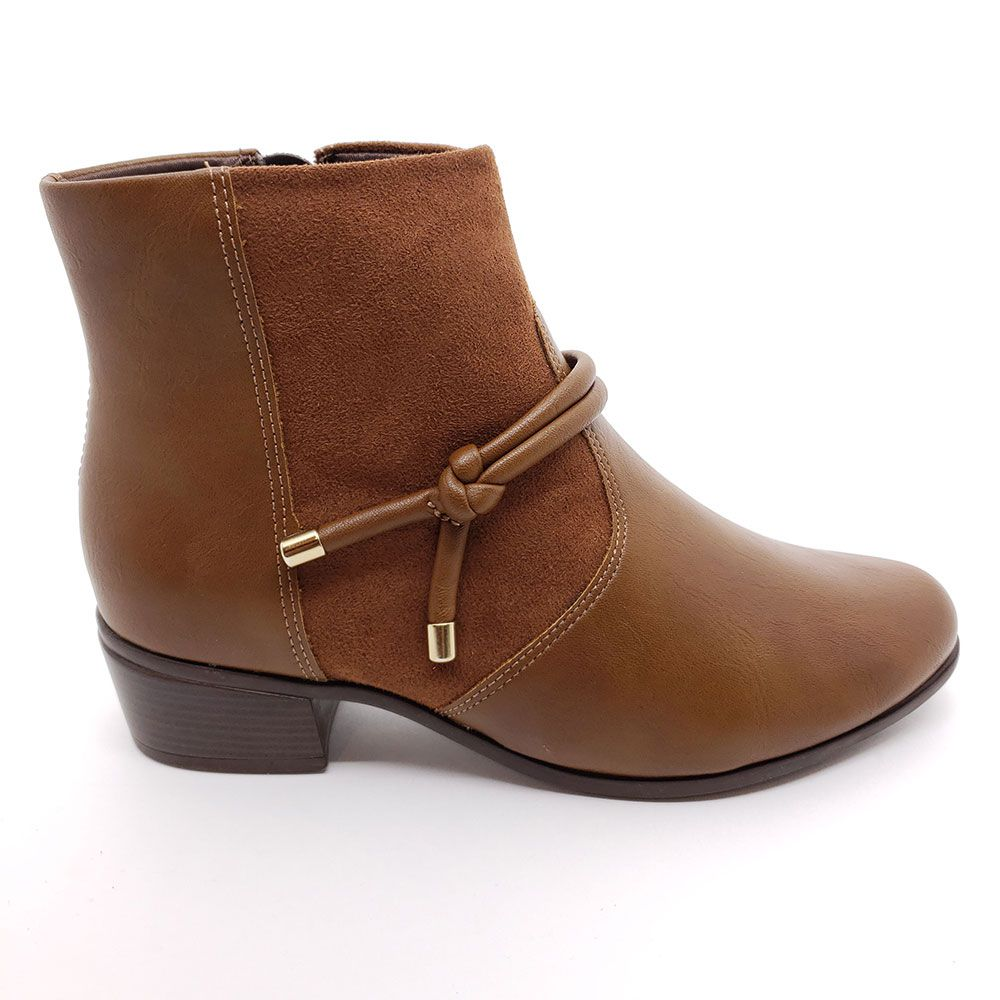Ankle Boot ComfortFlex - 1981302