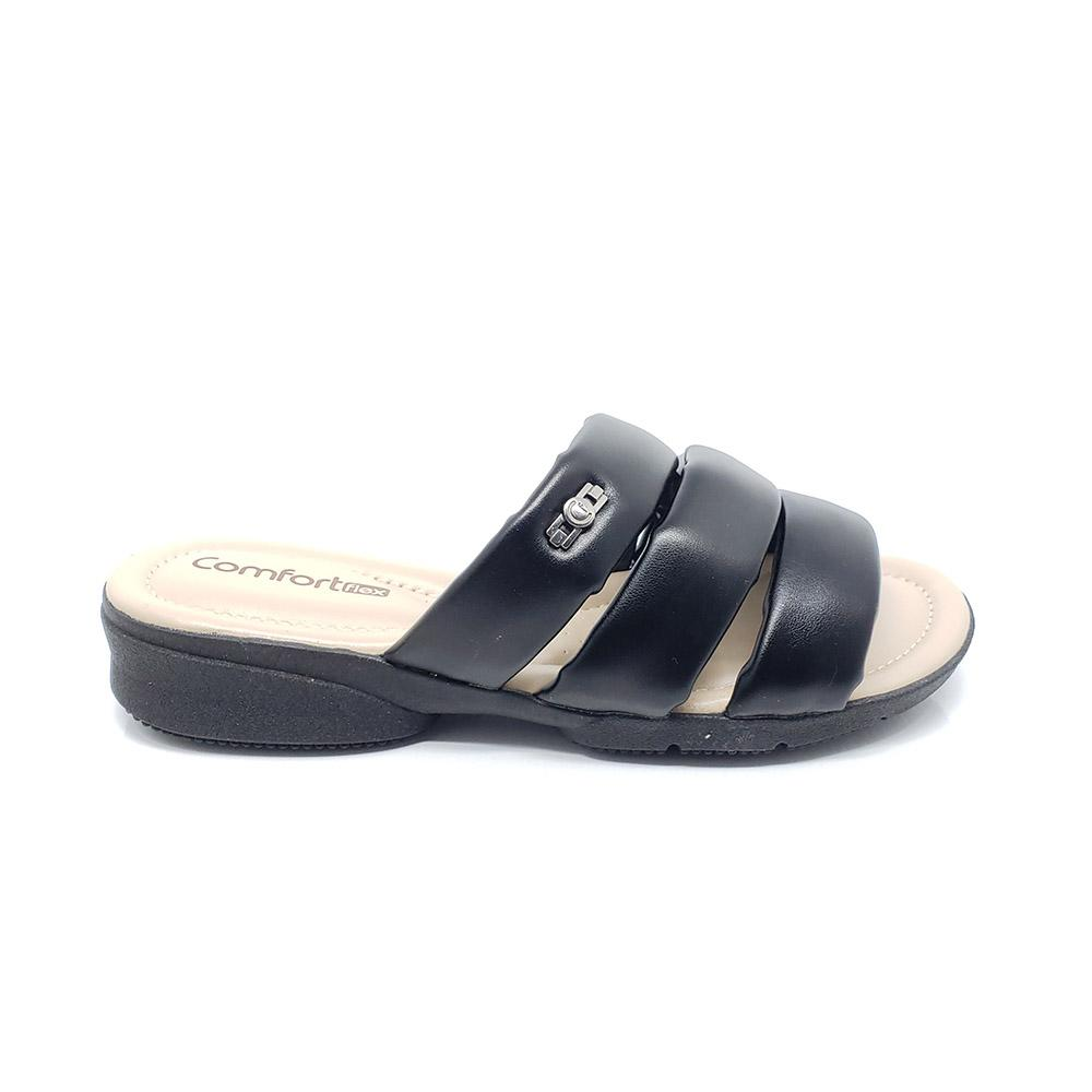 Comfort Flex Sandália Feminina 2181404