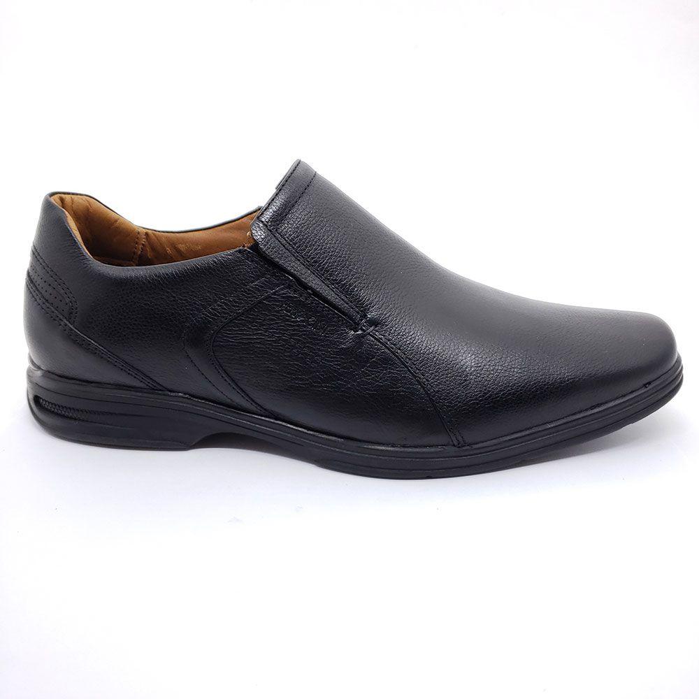 Sapato Social Ferracini Masculino React 3442