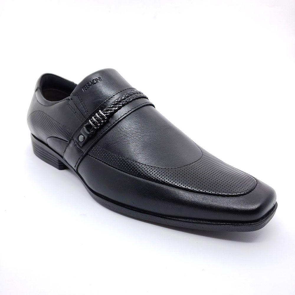 Sapato Masculino Social Ferracini Liverpool 4061