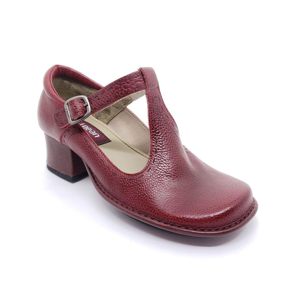 Sapato J Gean em Couro - CK0094