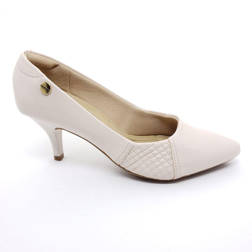 Sapato Scarpin Modare Conforto Joanete - 7013636