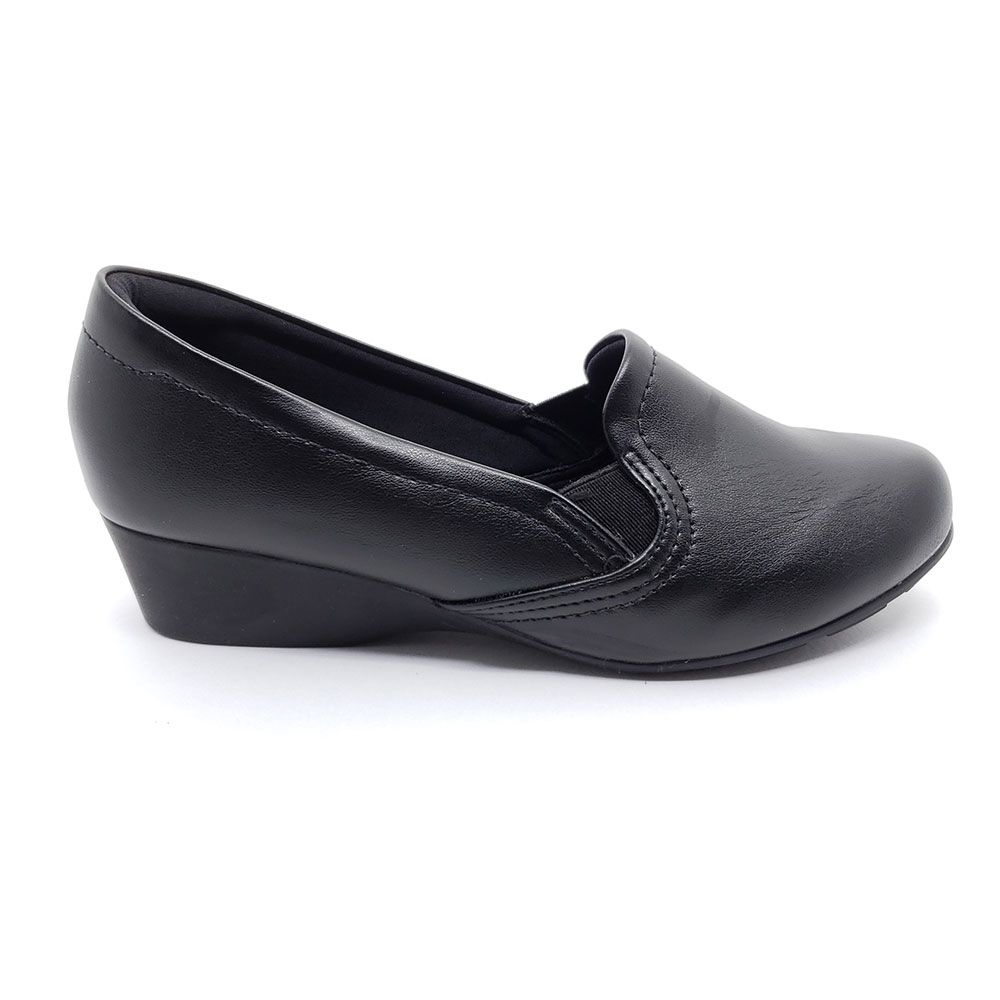 Sapato Salto Baixo Modare Ultraconforto - 7014.254