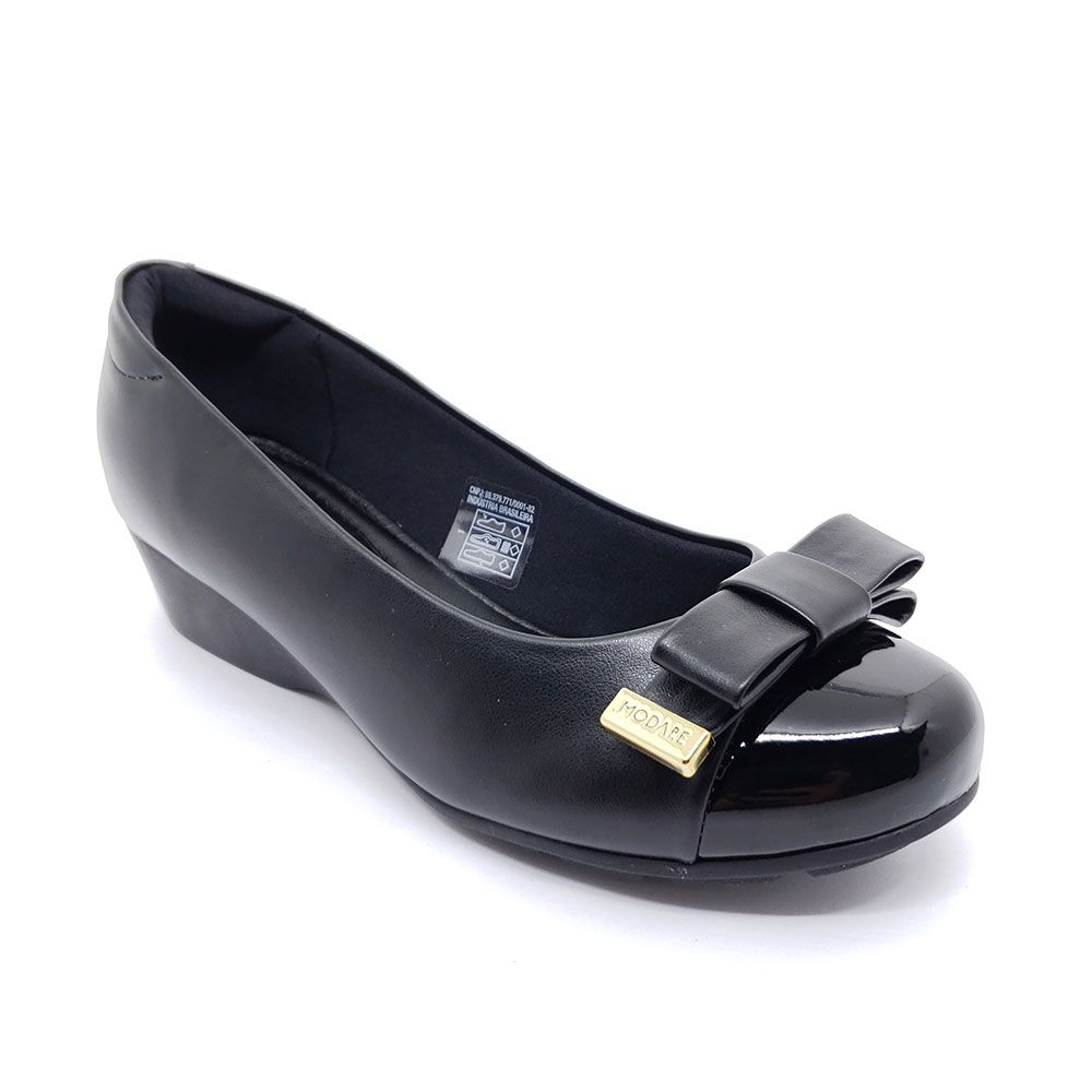 Sapato Anabela Modare - 7014.258