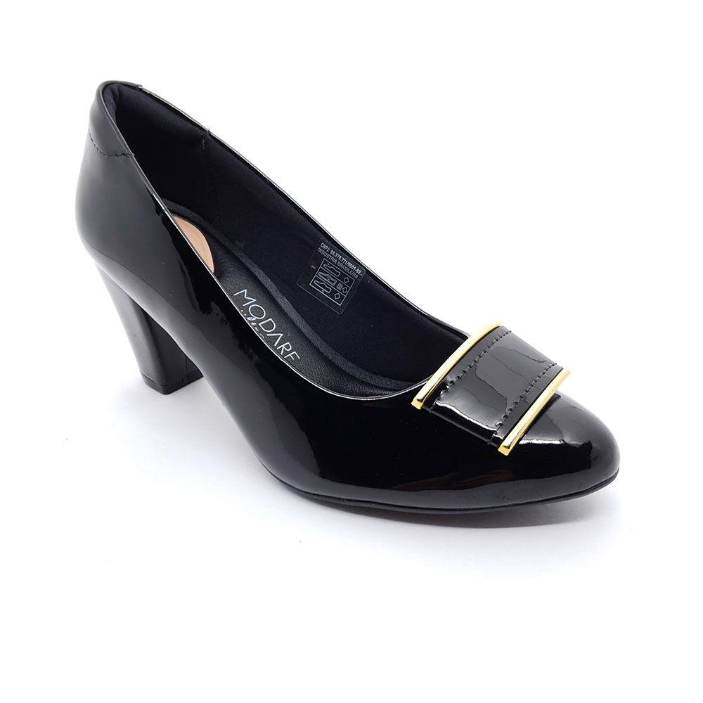 Sapato Scarpin Modare Ultraconforto - 7305101