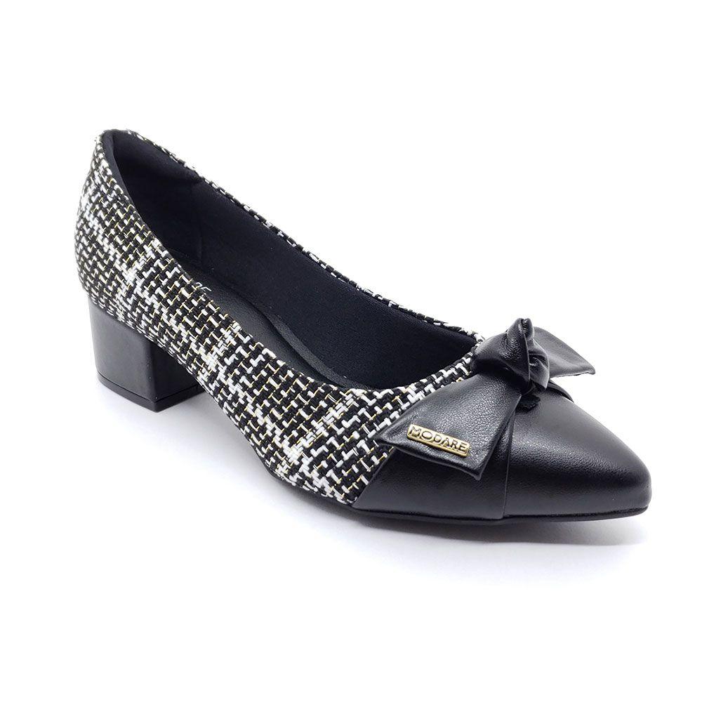 Sapato Scarpin Modare Ultraconforto - 7340.102