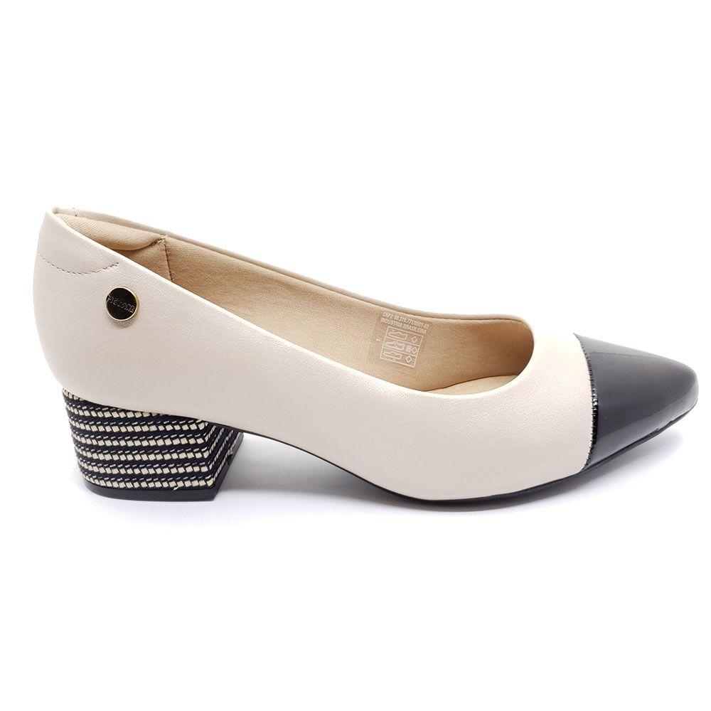 Sapato Salto Médio Modare - 7340.203