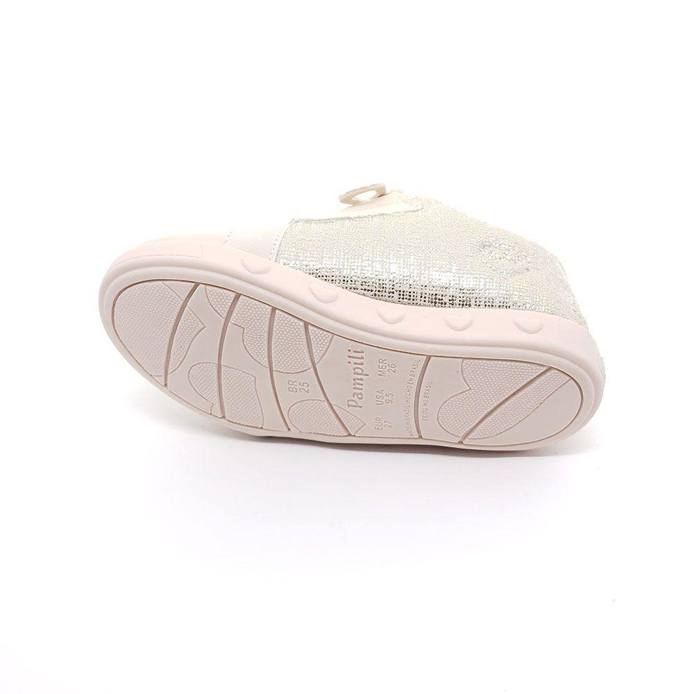 Tenis Pampili Menina Sneakers Led - 165092