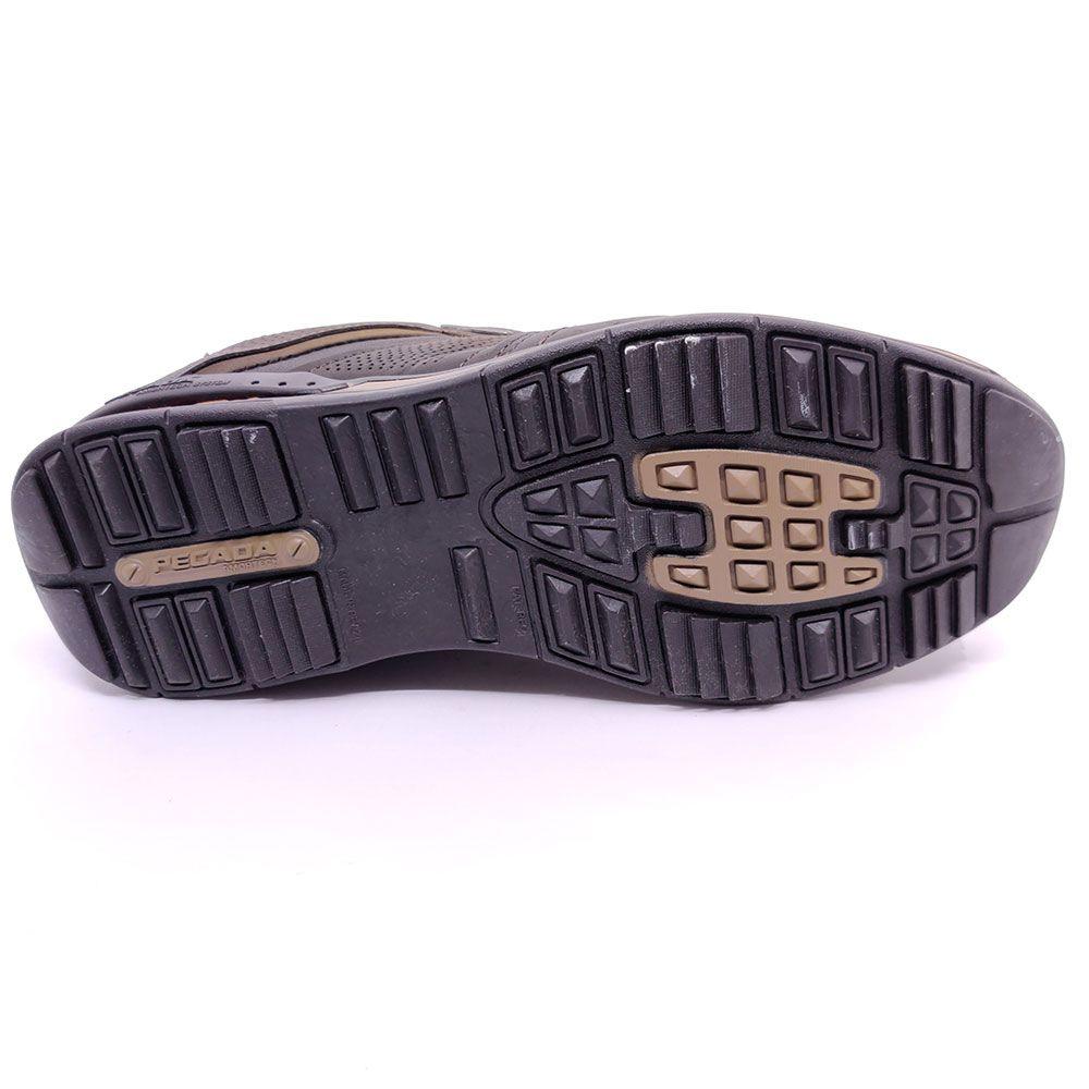 Sapatênis Slip On Pegada - 114851