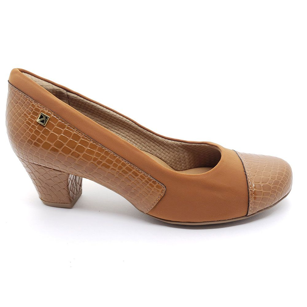 Sapato Piccadilly Comfort - 111080