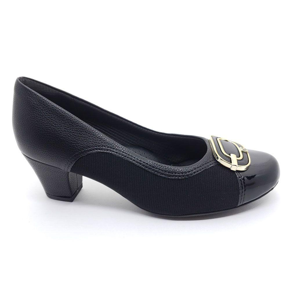 Sapato Piccadilly Para Joanetes - 111081