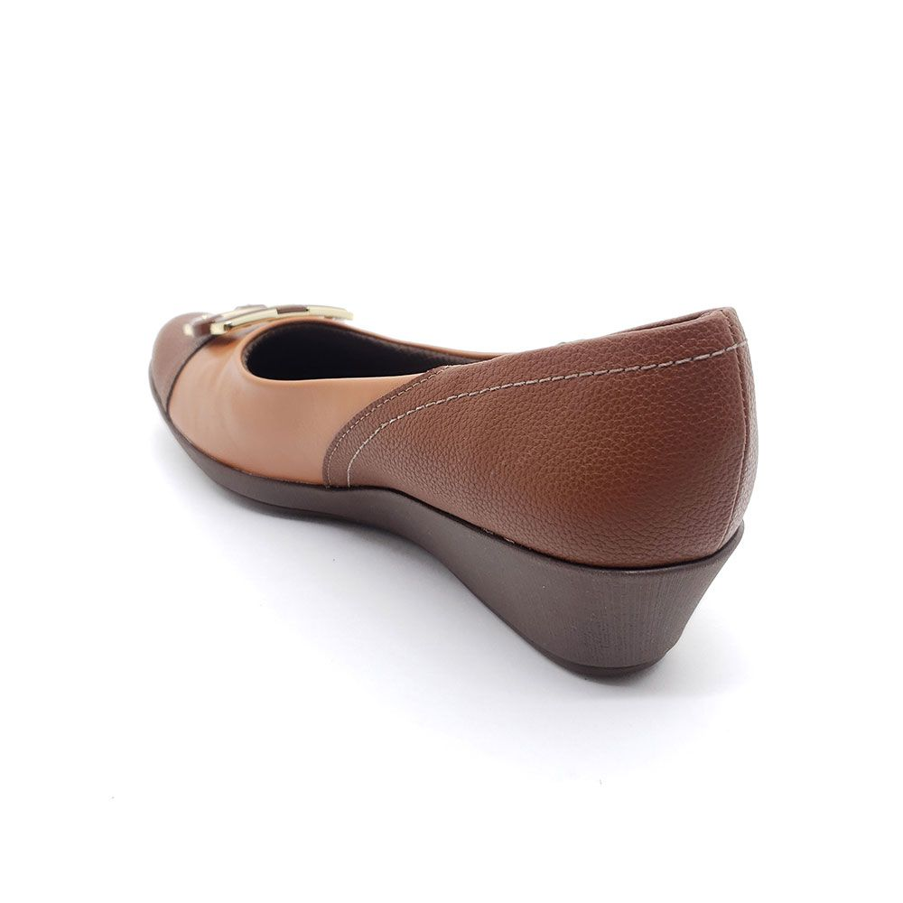 Sapato Piccadilly Linha Joanete - 144051