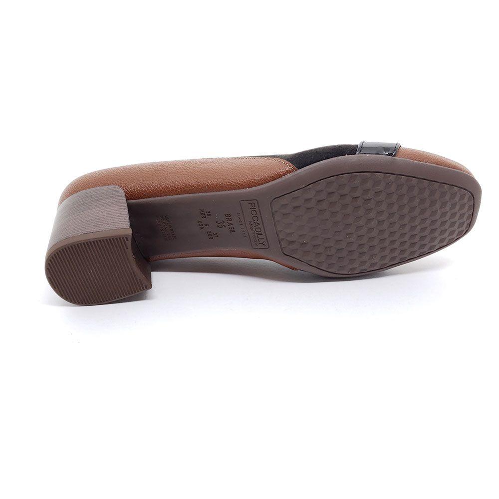 Sapato Scarpin Piccadilly Joanetes - 320293