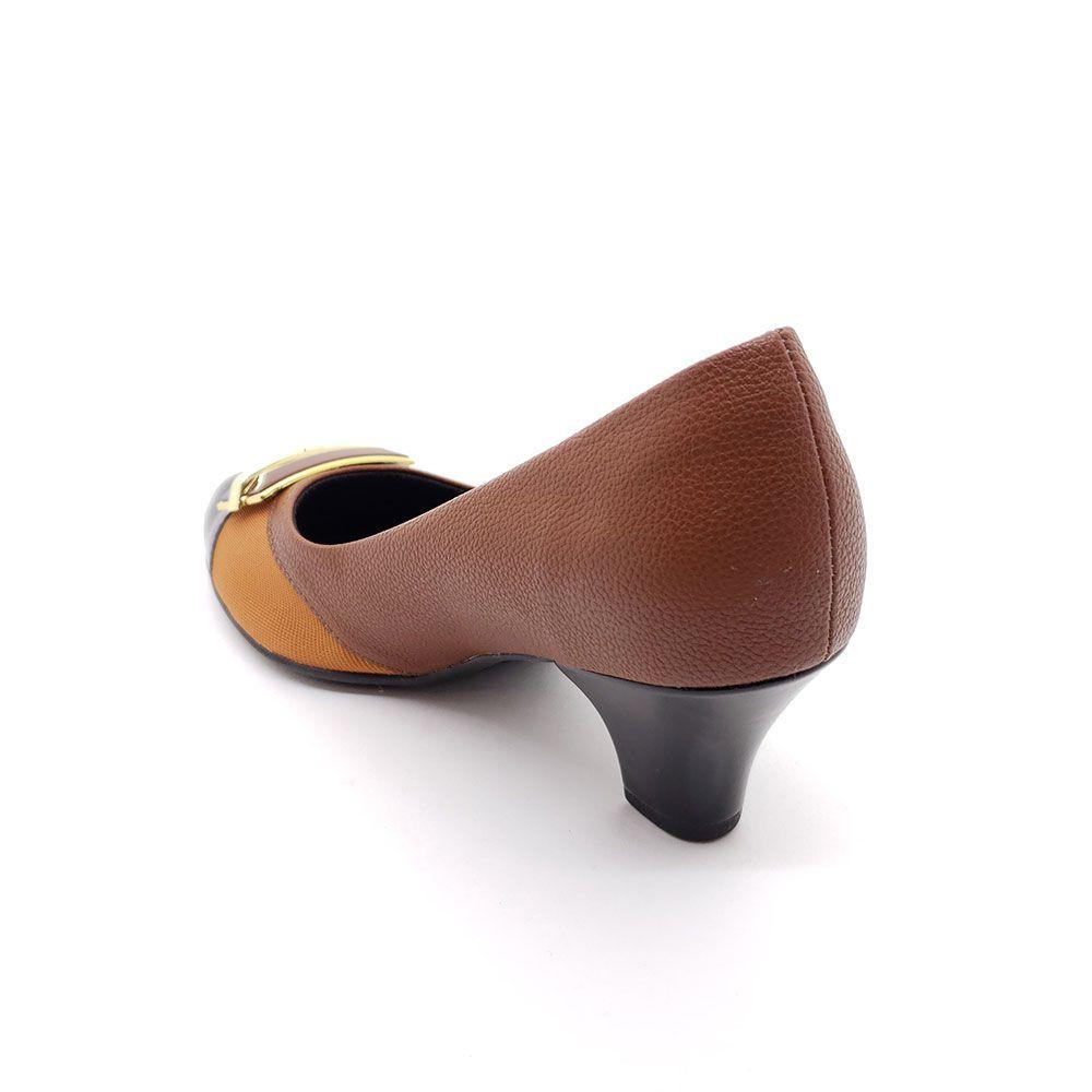 Sapato Scarpin Piccadilly Joanete - 704009