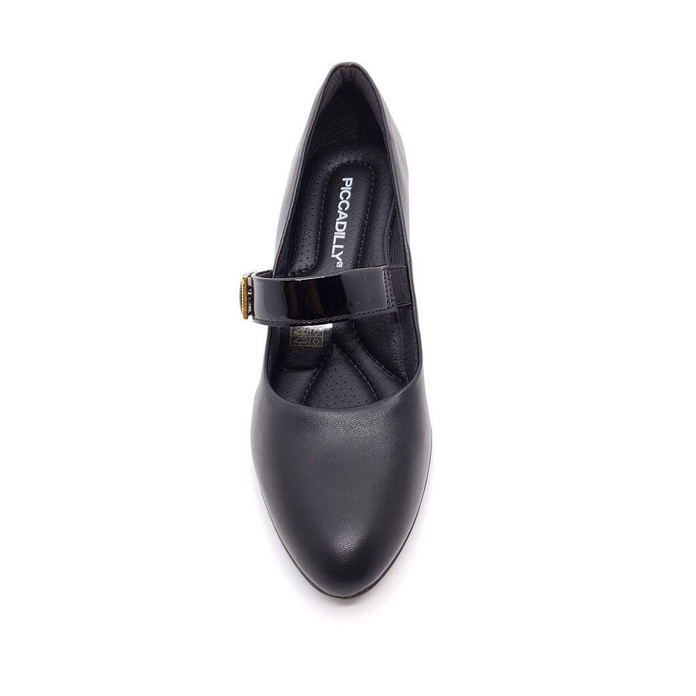 Sapato Boneca Piccadilly Feminino - 704010