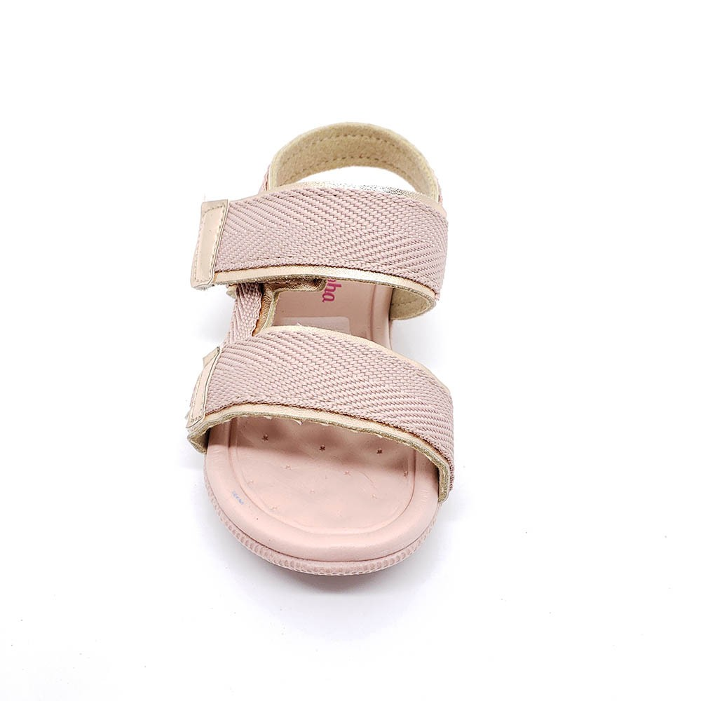 Sandália Bebê Infantil Molekinha 2121123
