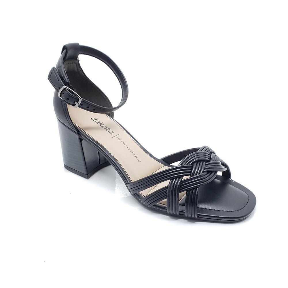 Sandália Dakota Feminina Z8713