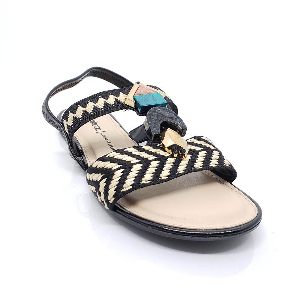 Sandália Dakota Rasteira Z7402