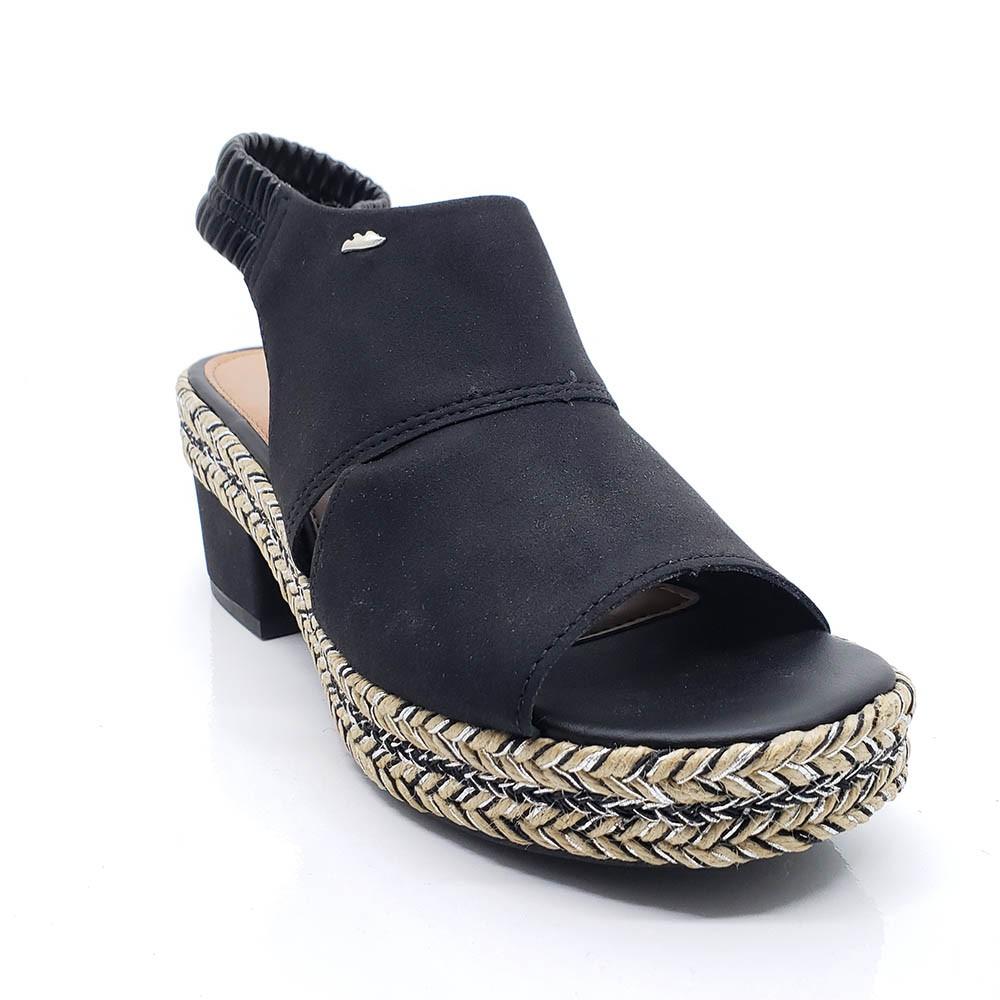 Sandália Dakota Salto Bloco Corda Z7142