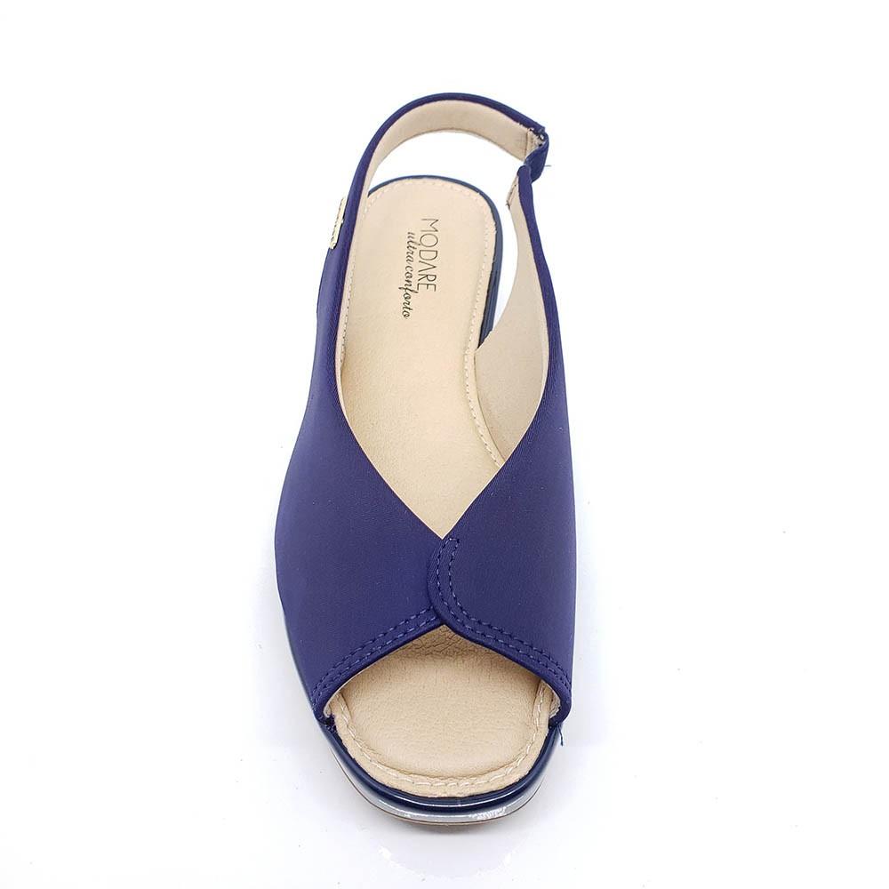 Sandália Feminina Flatform Modare 7150102