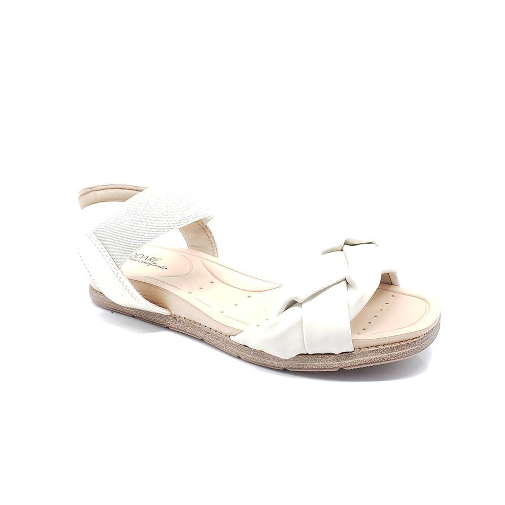 Sandália Flat Feminina Modare 7154107