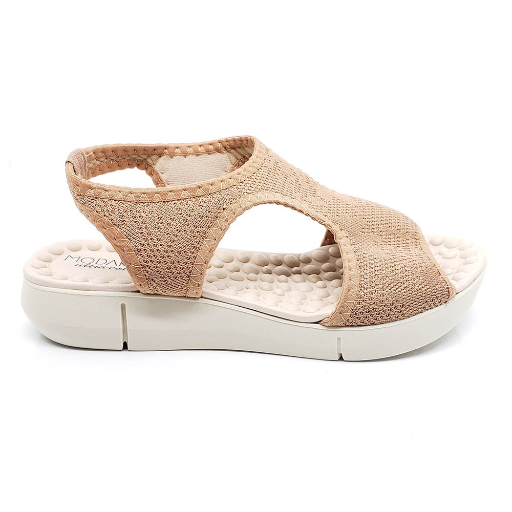 Sandália Modare Ultra Confort Lycra 7142112