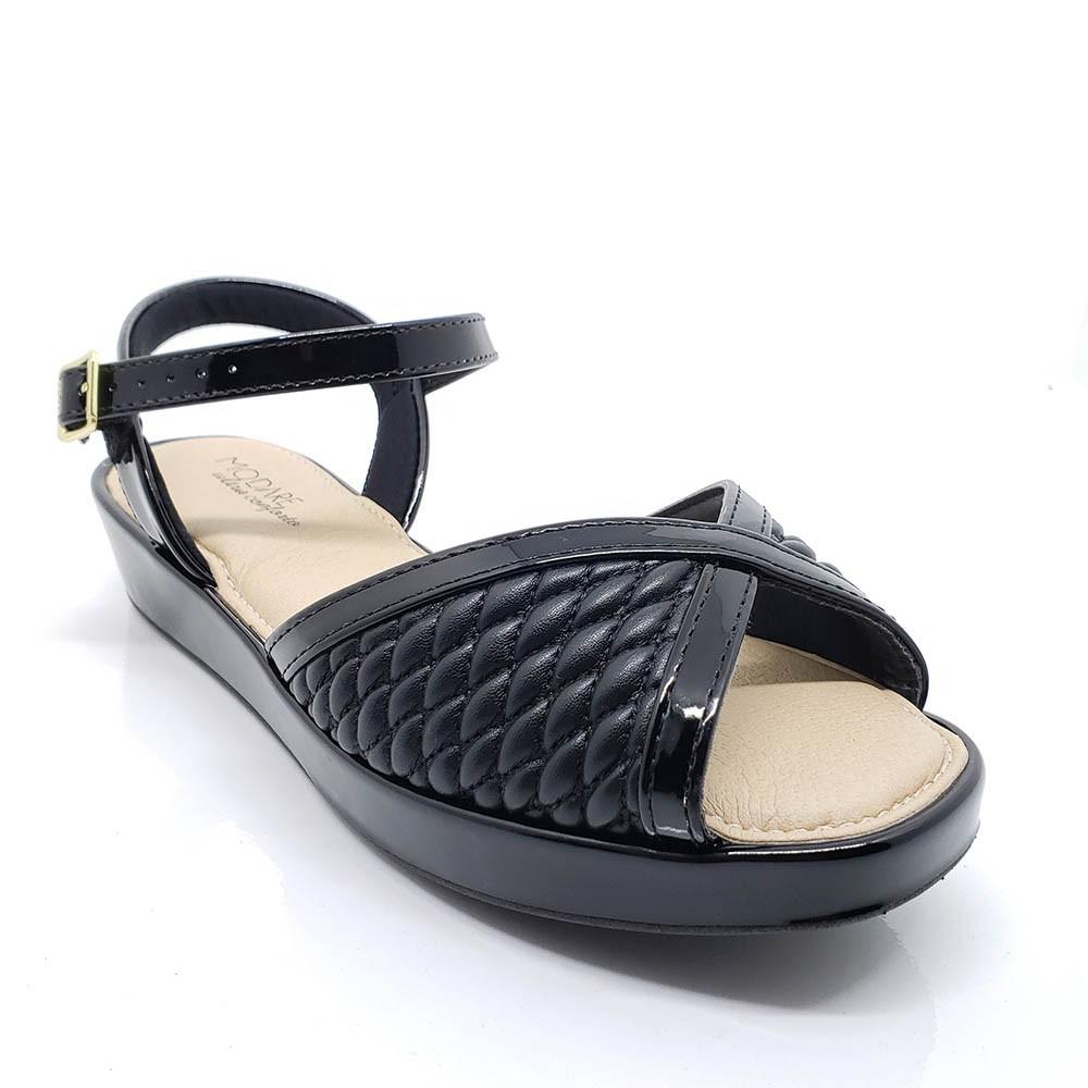 Sandália Modare Ultraconfort Flatfoarm 7150104
