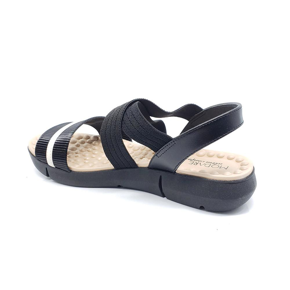 Sandália Modare Ultraconforto Tiras 7142102